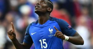Live  Paul Pogba transfer Manchester United latest: Juventus 'stalling deal' until they get a ready-made replacement