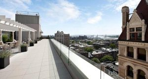 City roof decks raising the stakes on housing
