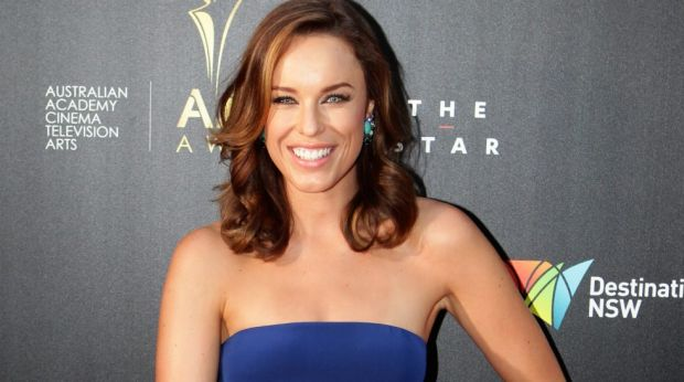 Jessica McNamee latest Home and Away star to crack Hollywood