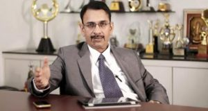 We accept the cess for business' sake, not because our cars are polluting: Toyota Kirloskar vice-chairman