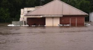 At least two dead, one missing in 'unprecedented' Louisiana flooding