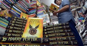 The curse of secrecy for latest Harry Potter book release