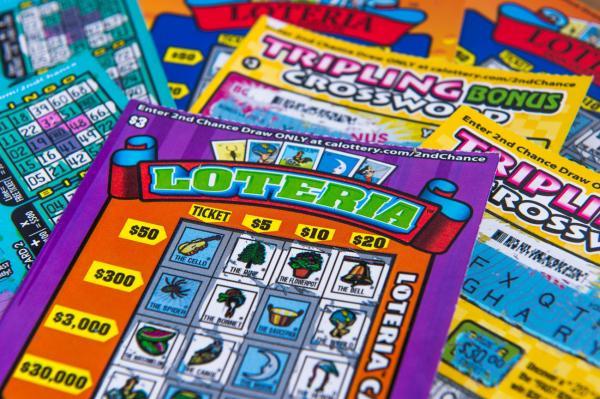Betting Bad: Lottery winner used $3 million winnings to fund crystal meth ring