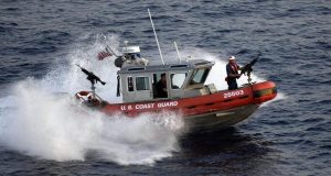 Coast Guard rescues lost divers off Anclote Key in Florida