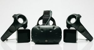 HTC Vive's tracking tech is now open to all – here's what it means for you