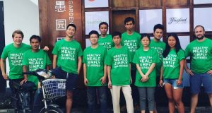 China Expat Entrepreneur: Food Safety Woes Create Business Opportunity