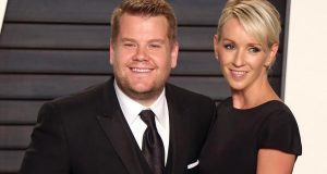James Corden producing 'Drop the Mic' series for TBS