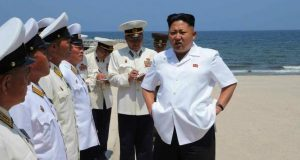 Report: China to restrict anti-Kim Jong Un statements online