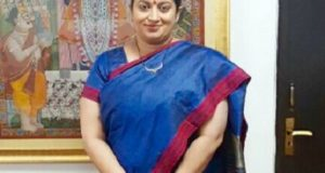 Smriti Irani's #IWearHandloom campaign is the latest effort to revive India's textile heritage