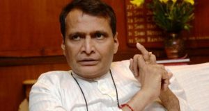 Suresh Prabhu announces four new trains