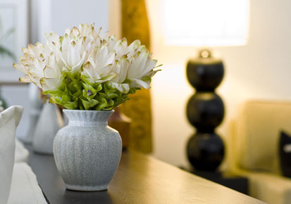 Home Decoration Ideas With Flower Vases