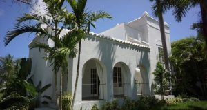 Soccer mega-agent picks up Capone's Miami Beach villa for $9M