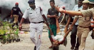 What Bodos' latest attack in Kokrajhar means