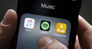 Here's Spotify's Latest Move to Fight Apple Music