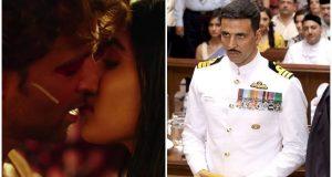 Rustom's crucial scenes, Mohenjo Daro kiss leak on YouTube