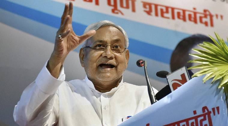 Nitish's new prohibition law: Not just offender, his family, village too will be punished