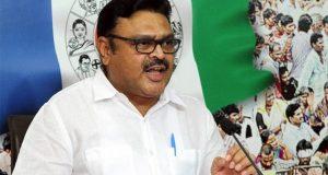 Centre Has Let Down AP And Chandrababu Remains Silent: Rambabu