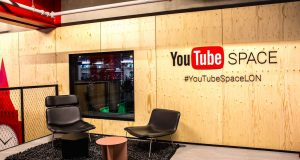 Google has opened a new space for YouTubers in London