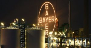 Bayer offers $65bn to win control of Monsanto