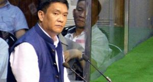 CM, 42 MLAs quit Cong., join People's Party of Arunachal Pradesh