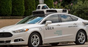 Uber Rolls Out Autonomous Car Technology in Pittsburgh