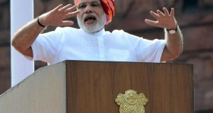 Those behind Uri terror attack won't go unpunished: Modi