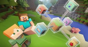 Minecraft: Education Edition arrives November 1