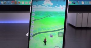 Google Maps has a cool new Pokemon Go trick