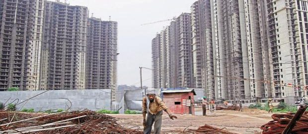 Wary of Real Estate Act, developers focus on delivery