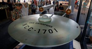 Here are all the technologies Star Trek accurately predicted