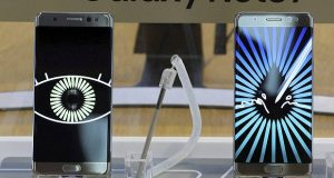 How Galaxy Note 7 crisis has affected Samsung in India