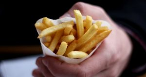 UN expert: Junk food is a human rights concern