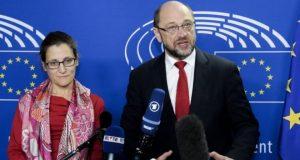 Ceta talks: EU hopes to unblock Canada trade deal