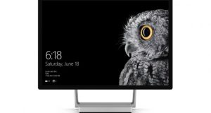 Microsoft Event: Surface Studio, Paint 3D, Windows 10 update announced