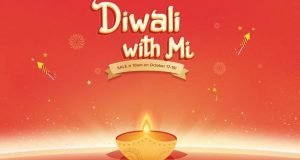 Xiaomi offers another big discount on Mi 5, announces Diwali sale