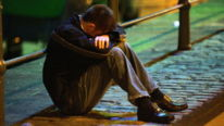 Half of teenage boys would not talk to fathers about mental health