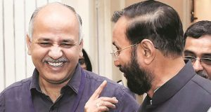Teachers are becoming slaves to syllabus and curriculum, give them freedom: Manish Sisodia
