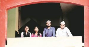 Second shot at education sees these Jamia students excel