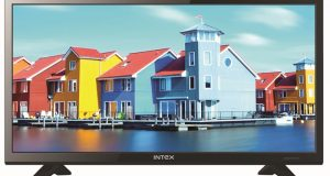 Intex's new 21-inch LED TV is priced at Rs 9,990