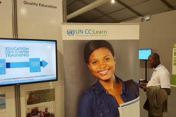 """Education unions want COP22 to be the """"action COP"""""""
