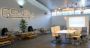 Technation: Gauzy Secures $7 Million or Smart Glass' Technology