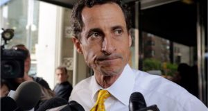 Alleged Weiner victim hits out at FBI over Clinton emails