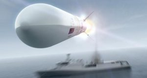 MBDA to provide Sea Ceptor for Type 26 Global Combat Ship