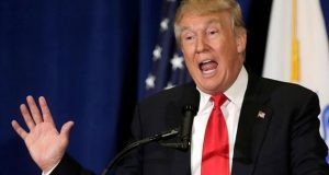 Donald Trump's firm signs deal for Kolkata real estate project