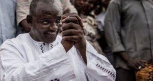 Gambia's Jammeh loses to Adama Barrow in shock election result