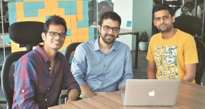 A Competitive Edge: Two education start-ups are gaining ground among students