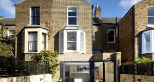 Renovation of Victorian Terraced House in North London