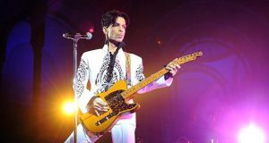Report: Prince left behind $25 million in real estate, a cash horde, and 67 gold bars
