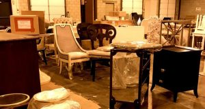 Ready to shop? ReStore prepares for sale of new donated home goods