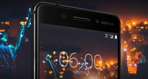 CES 2017: Nokia Android phone spurns the West